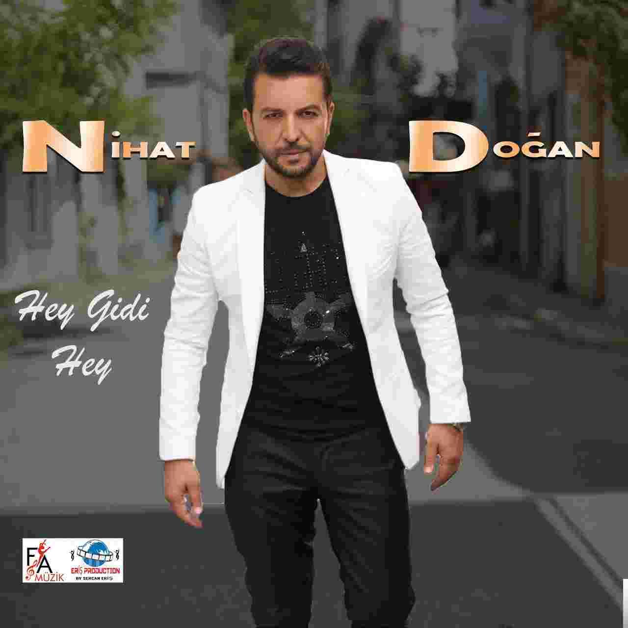 Hey Gidi Hey (2018) albüm kapak resmi