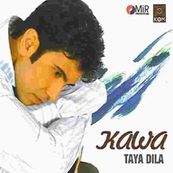 Taya Dila (2003) albüm kapak resmi