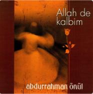 Allah De Kalbim (1996) albüm kapak resmi