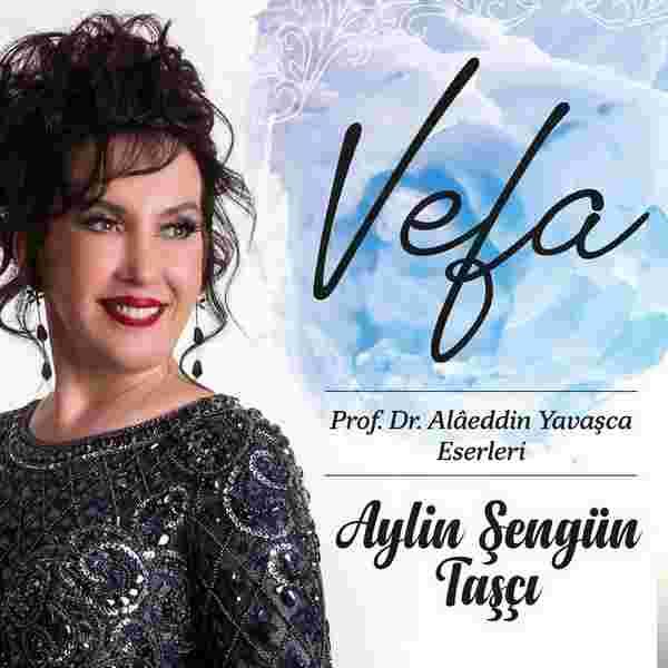 Vefa (2018) albüm kapak resmi