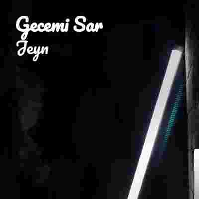 Gecemi Sar (2020) albüm kapak resmi