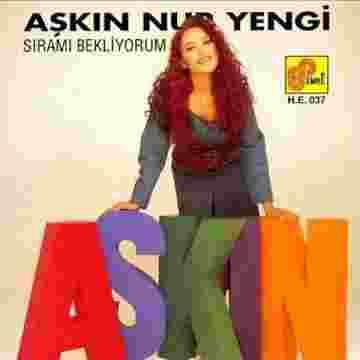 Sıramı Bekliyorum (1993) albüm kapak resmi
