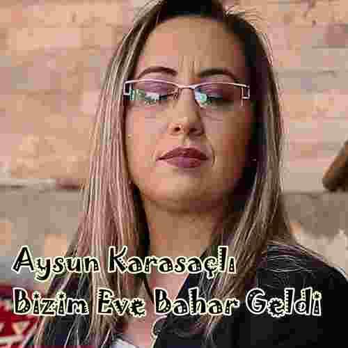 Bizim Eve Bahar Geldi (2020) albüm kapak resmi
