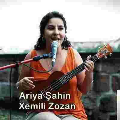 Xemili Zozan (2019) albüm kapak resmi