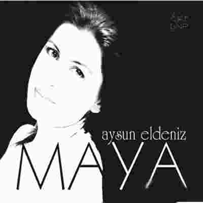 Maya (2015) albüm kapak resmi
