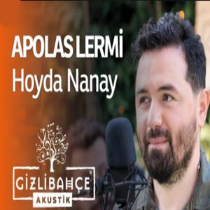 Hoyda Nanay (2020) albüm kapak resmi