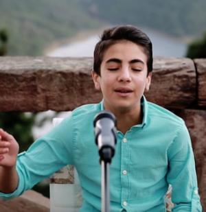 Azad Uzkan (2018) albüm kapak resmi