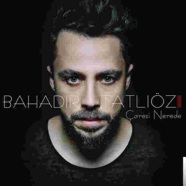 Çaresi Nerede (2019) albüm kapak resmi