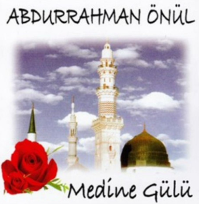 Medine (2008) albüm kapak resmi