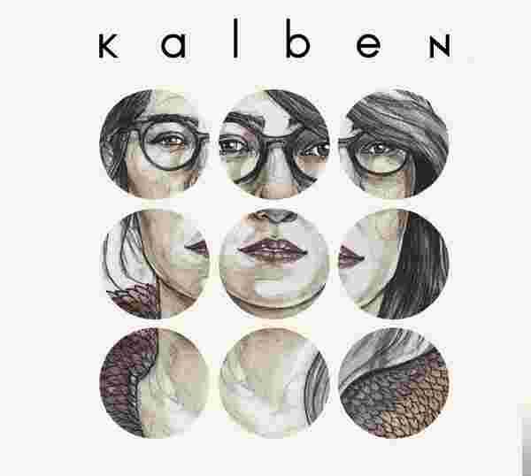 Kalben (2016) albüm kapak resmi