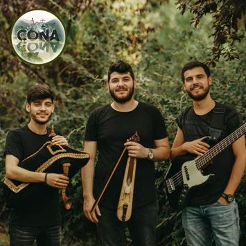Toprak (2020) albüm kapak resmi