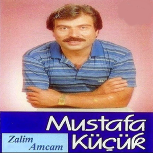 Zalim Amcam (1988) albüm kapak resmi