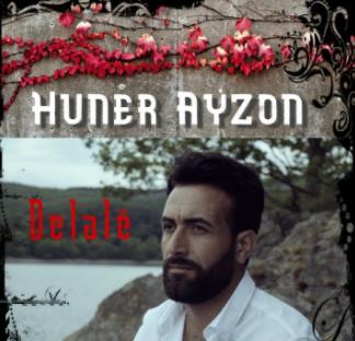 Delale (2021) albüm kapak resmi