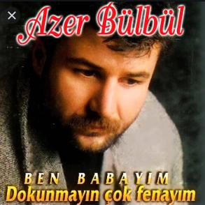 Dokunmayın Çok Fenayım (1995) albüm kapak resmi