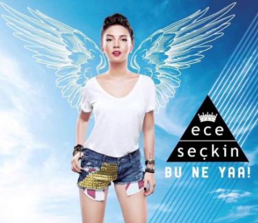 Bu Ne Yaa (2012) albüm kapak resmi