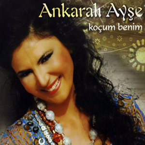 Koçum Benim (2009) albüm kapak resmi
