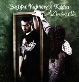 Bendeki Sen (2010) albüm kapak resmi