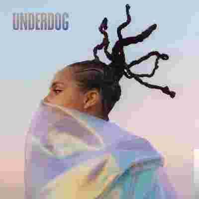 Underdog (2020) albüm kapak resmi