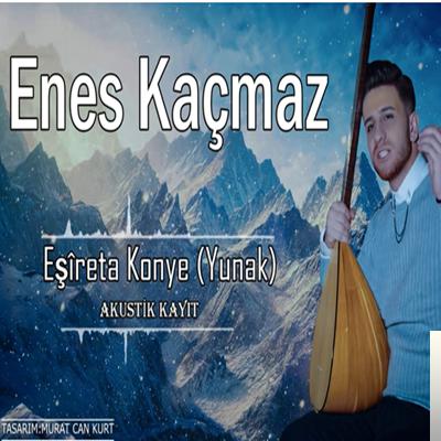 Eşireta Konye (2020) albüm kapak resmi
