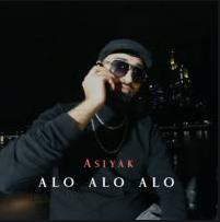 Alo Alo Alo (2020) albüm kapak resmi