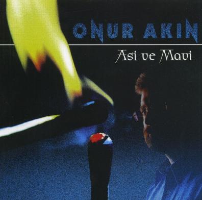 Asi Ve Mavi (1999) albüm kapak resmi