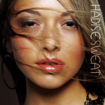Sweat (2005) albüm kapak resmi