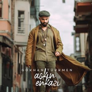Aşkın Enkazı (2019) albüm kapak resmi