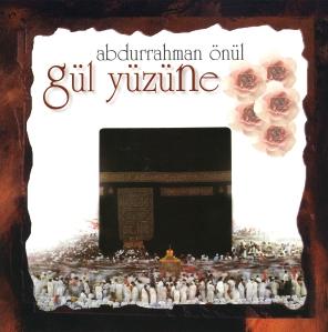 Gül Yüzüne (2003) albüm kapak resmi