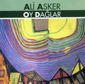 Oy Dağlar (1995) albüm kapak resmi