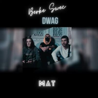 Mat (2020) albüm kapak resmi