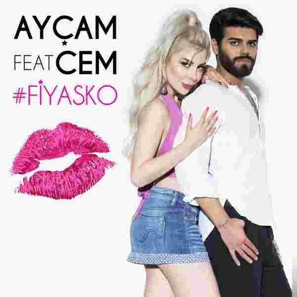 Fiyasko (2018) albüm kapak resmi
