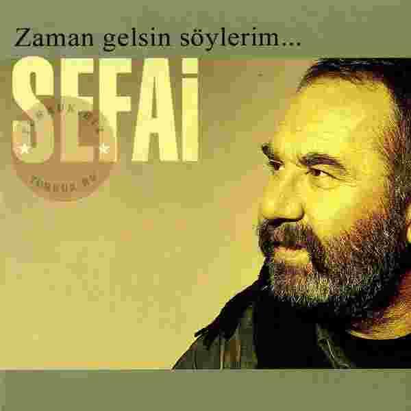 Zaman Gelsin Söylerim (2001) albüm kapak resmi