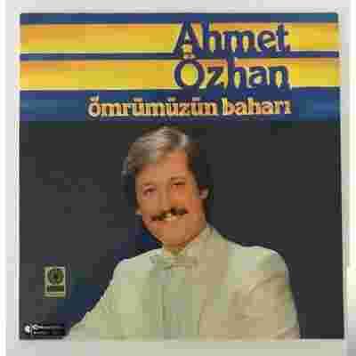 Ömrümüzün Baharı (1985) albüm kapak resmi