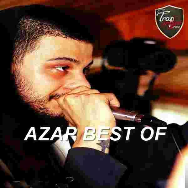 Azap Best albüm kapak resmi
