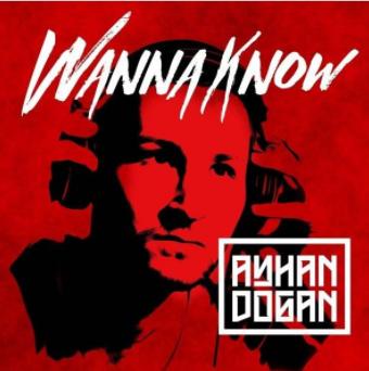 Wanna Know (2020) albüm kapak resmi