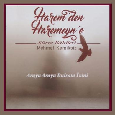 Haremden Haremeyne (2019) albüm kapak resmi