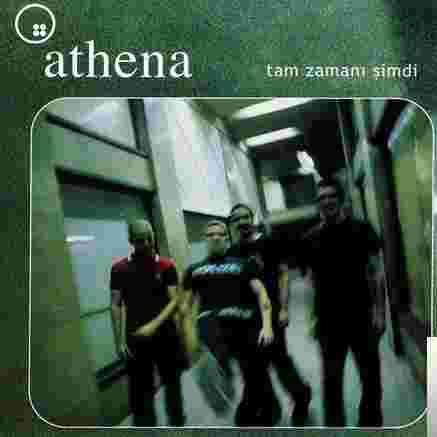 Tam Zamanı Şimdi (2000) albüm kapak resmi
