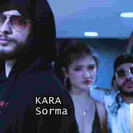 Sorma (2019) albüm kapak resmi