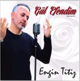 Gül Efendim (2012) albüm kapak resmi
