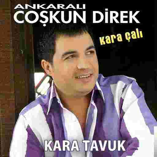Kara Çalı/Kara Tavuk (2016) albüm kapak resmi