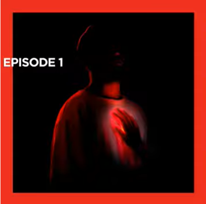 Episode 1 (2020) albüm kapak resmi