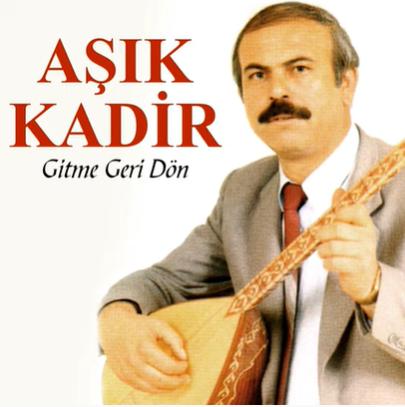 Gitme Geri Dön (2005) albüm kapak resmi