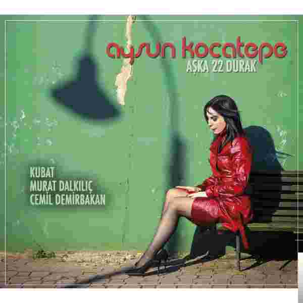 Aşka 22 Durak (2016) albüm kapak resmi