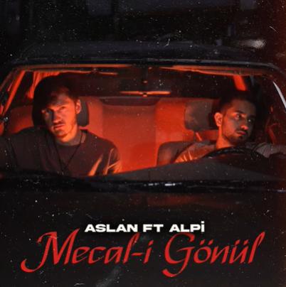 Mecali Gönül (2021) albüm kapak resmi
