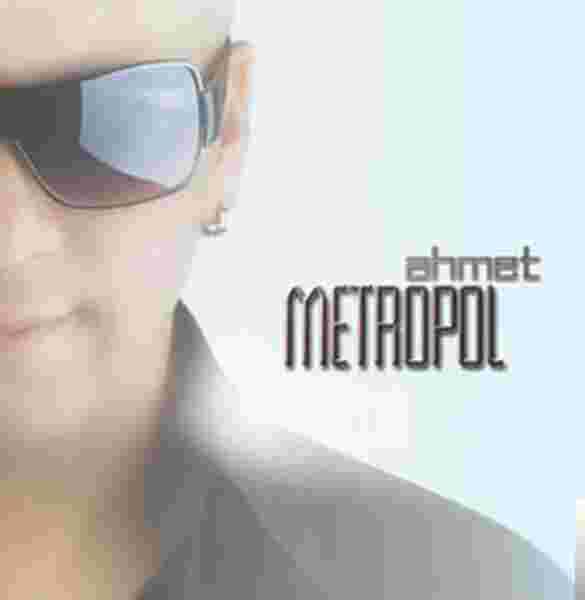 Metropol (2010) albüm kapak resmi