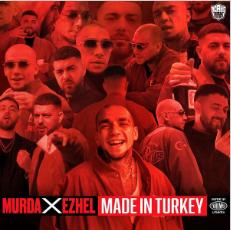 Made In Turkey (2020) albüm kapak resmi