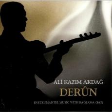Derun (2012) albüm kapak resmi
