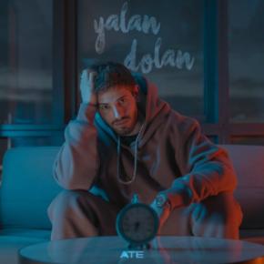 Yalan Dolan (2021) albüm kapak resmi