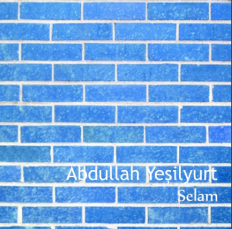 Selam (2015) albüm kapak resmi