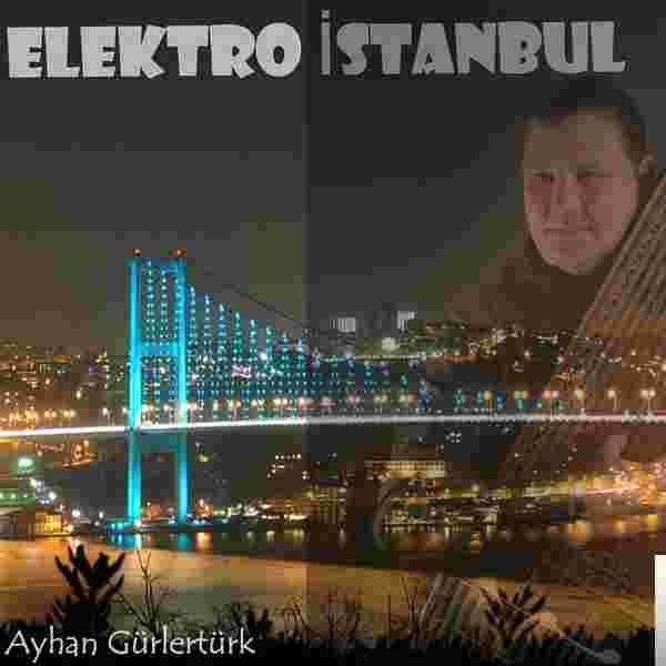 Elektro İstanbul (2018) albüm kapak resmi
